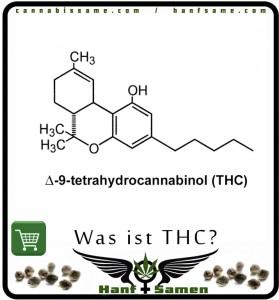 Was ist THC?
